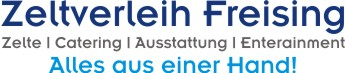 Zeltverleih Freising
