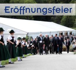 Alles aus einer Hand für VIP Gala im Zelt von Zeltverleih Freising, Festzelt, Catering, Zeltausstattung, Veranstaltungstechnik