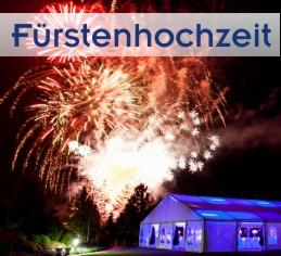 Alles aus einer Hand für VIP Hochzeit im Zelt von Zeltverleih Freising, Hochzeitszelt, Catering, Zeltausstattung, Band