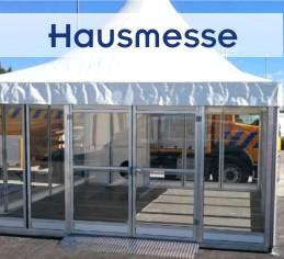Alles aus einer Hand für Tag der offenen Tür von Zeltverleih Freising, Messezelte, Catering, Zeltausstattung, Veranstaltungstechnik