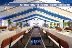 Zelte   Catering   Ausstattung   Entertainment - alles aus einer Hand für Ihre Firmenfeier in Freising