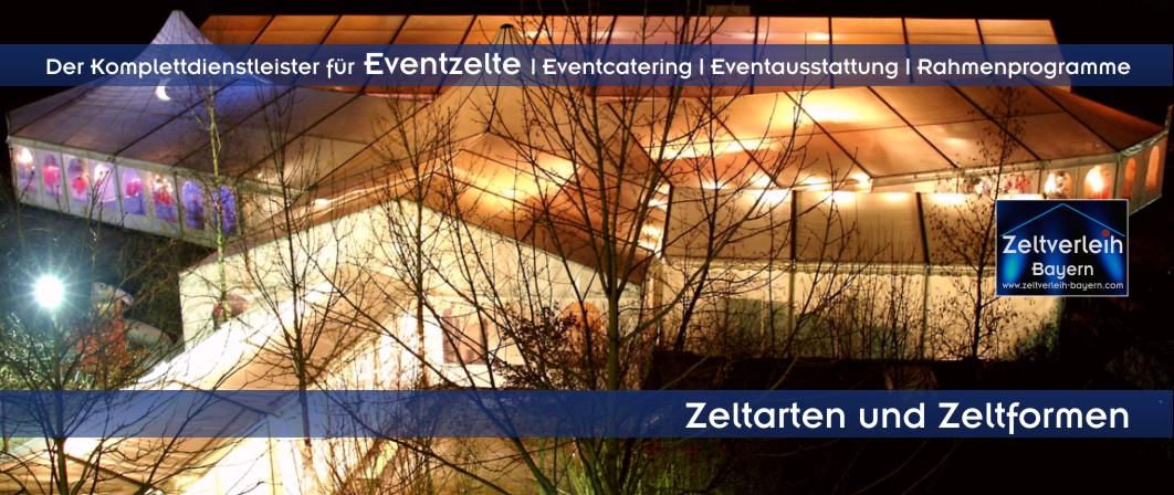 Zelte | Catering | Ausstattung | Entertainment